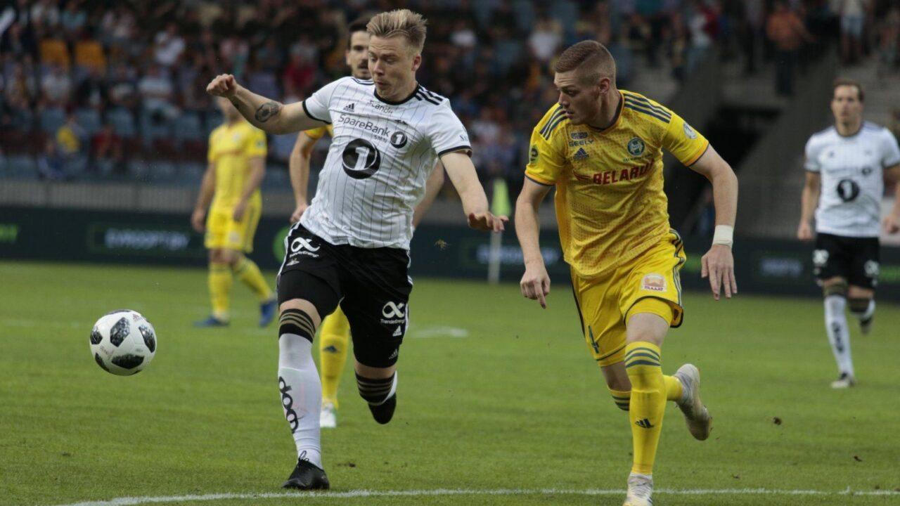 Brest vs BATE Borisov Soccer Betting Tips