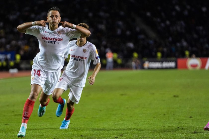 Eibar vs Sevilla Today's Betting Tips Free Betting Tips