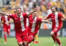 Fortuna Duesseldorf vs Wolfsburg Betting Tips and Predictions