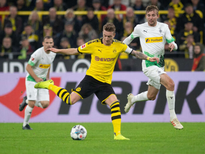 Borussia Dortmund vs Gladbach Betting Tips and Predictions