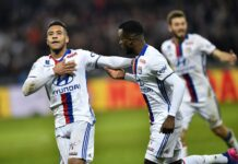 Lyon vs Dijon Soccer Betting Tips