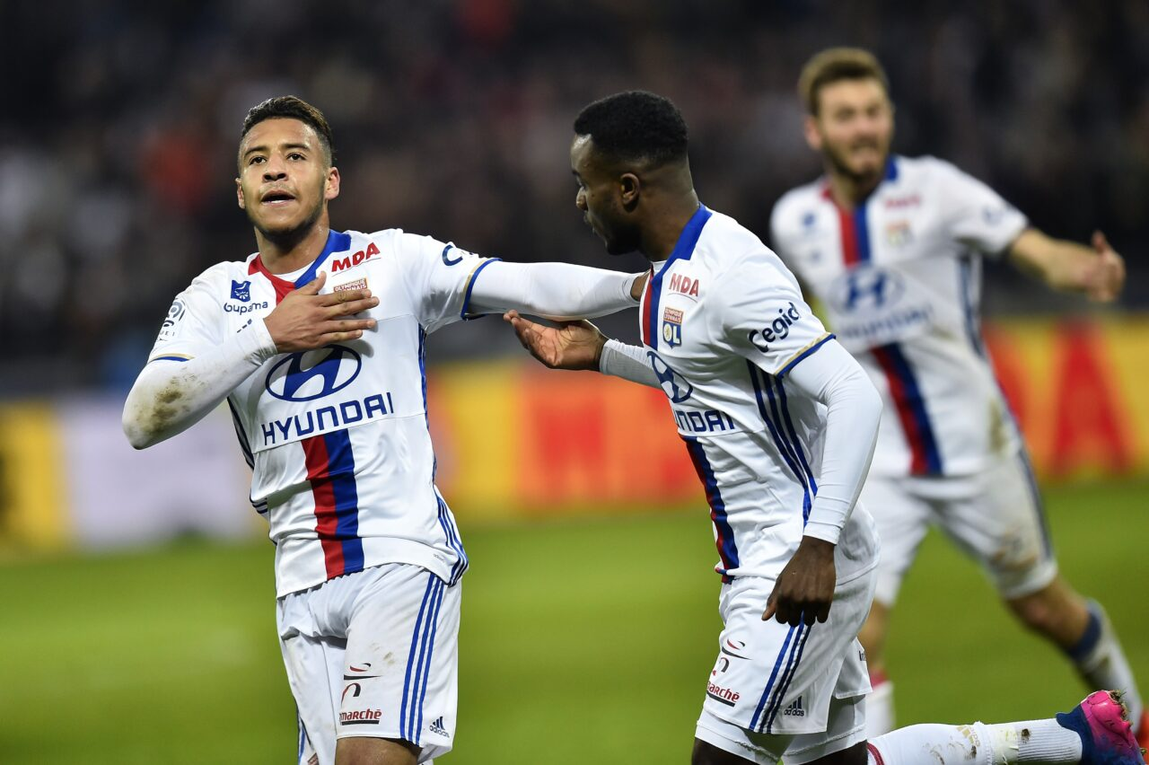Lyon vs Dijon Soccer Betting Tips