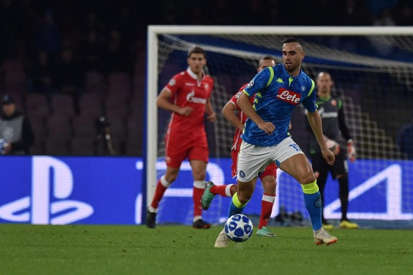 Salzburg vs SSC Napoli Soccer Betting Predictions