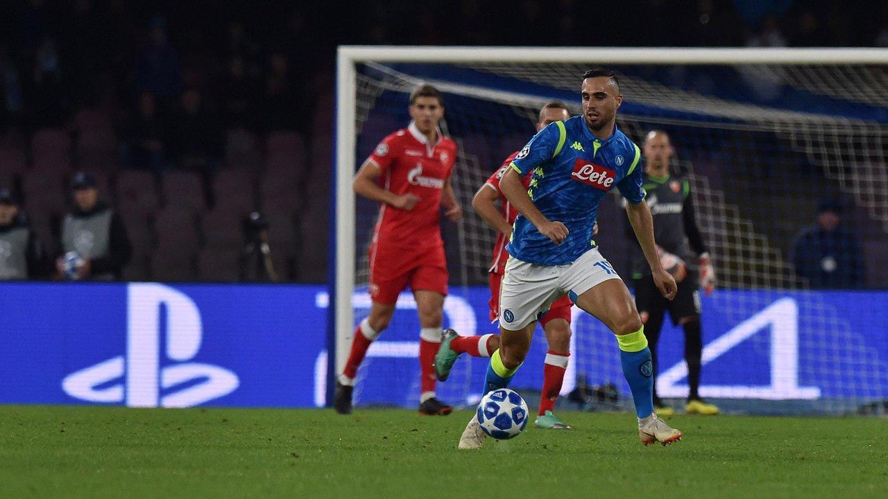 Salzburg Vs SSC Napoli Soccer Betting Predictions Live