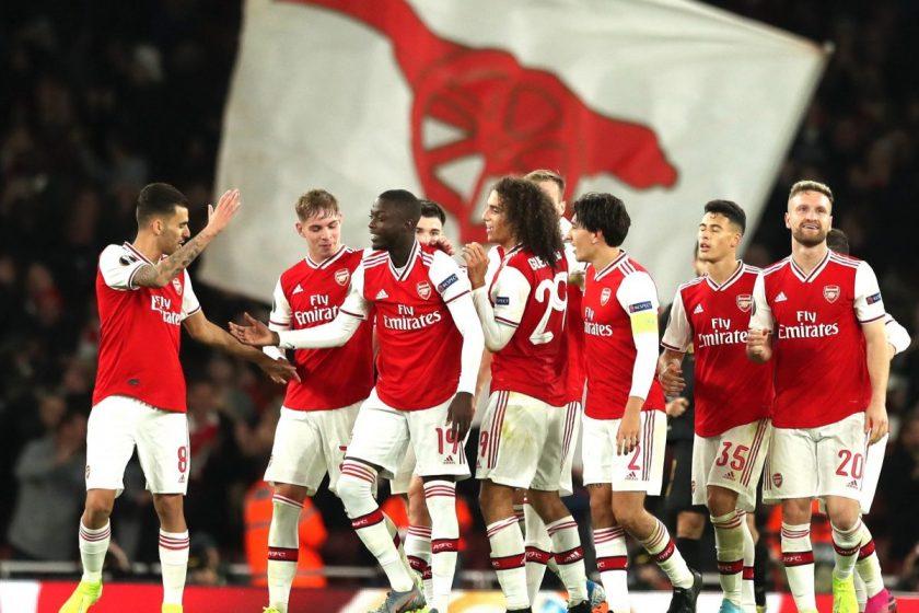 Arsenal vs Wolverhampton Free Betting Tips