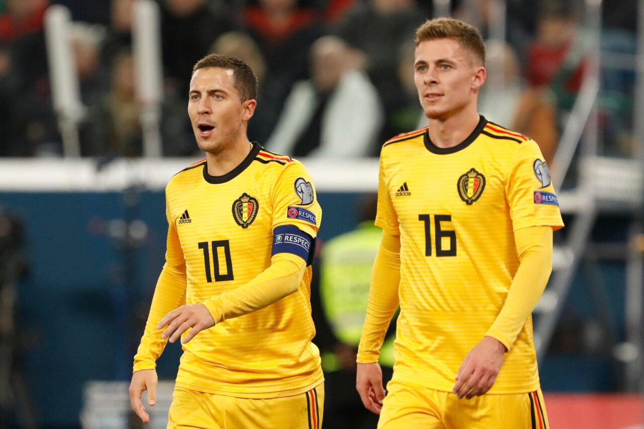 Belgium vs Cyprus Free Betting Tips