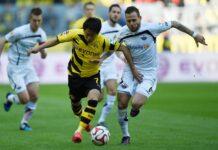 Borussia Dortmund vs Paderborn Free Betting Tips