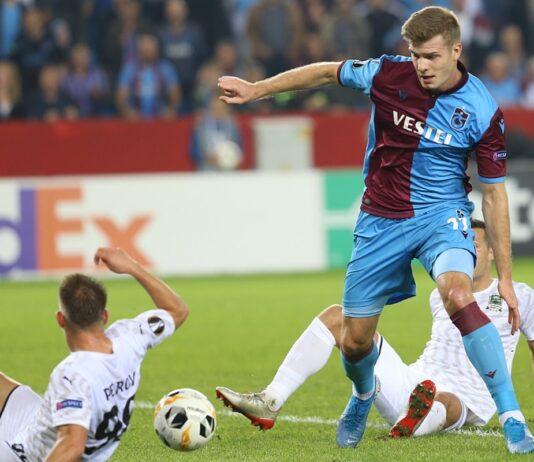 Krasnodar vs Trabzonspor Soccer Betting Tips