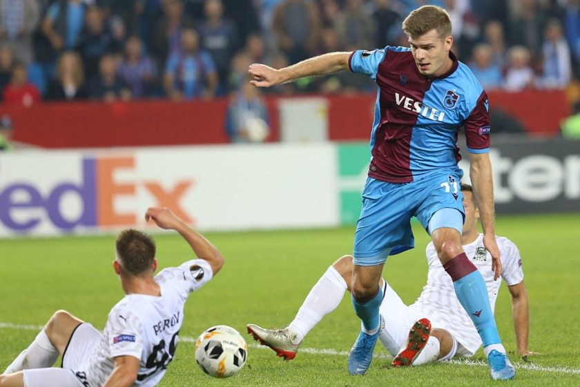 Krasnodar vs Trabzonspor Soccer Betting Tips