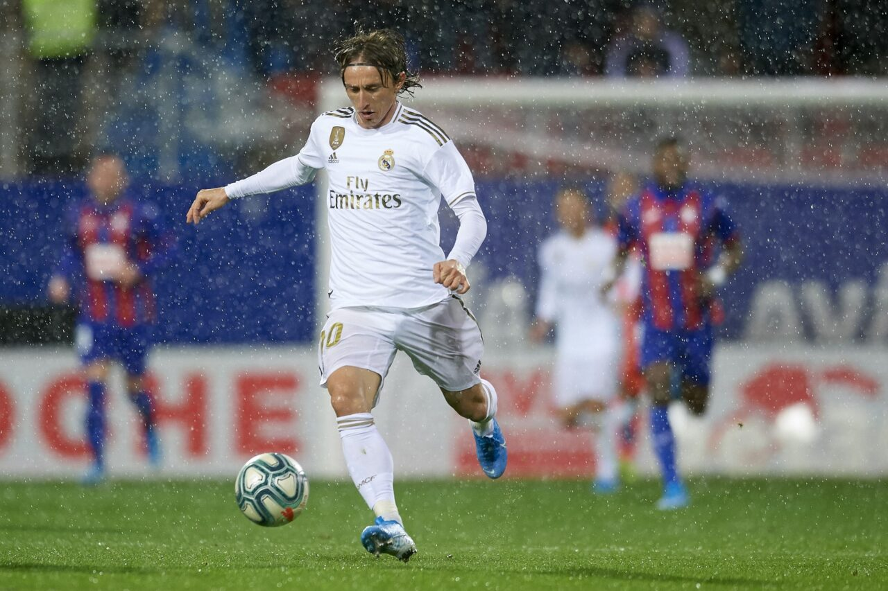 Real Madrid vs Real Sociedad Betting Tips and Odds