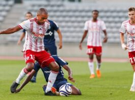 AJ Auxerre vs Nancy Soccer Betting Tips and Odds