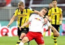 Borussia Dortmund vs RB Leipzig Soccer Betting Tips