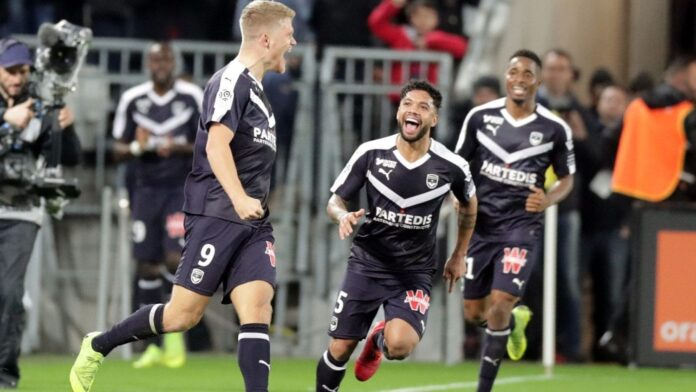 Brest vs Bordeaux Free Betting Tips