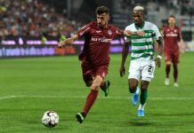 CFR Cluj vs Celtic Glasgow Free Betting Tips