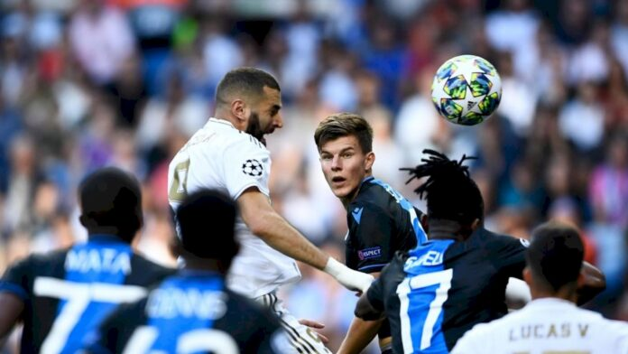Club Brugge vs Real Madrid Free Betting Tips