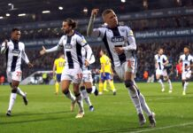 Preston vs West Bromwich Free Betting Tips