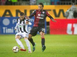 Udinese vs Cagliari Free Betting Tips