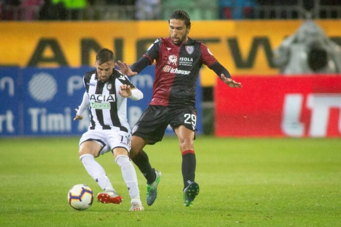 Udinese vs Cagliari Free Betting Tips