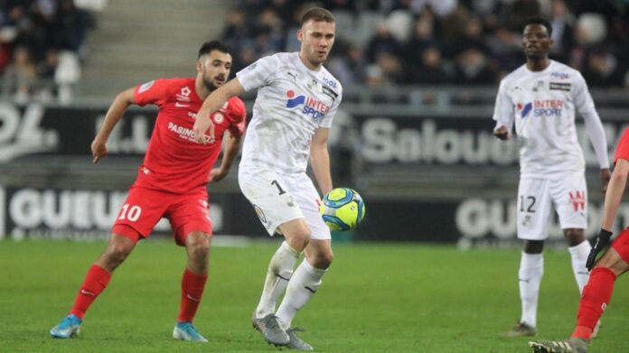 Amiens vs Reims Free Betting Tips