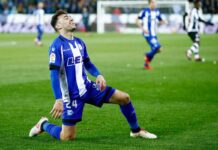 Levante vs Deportivo Alaves Soccer Betting Tips