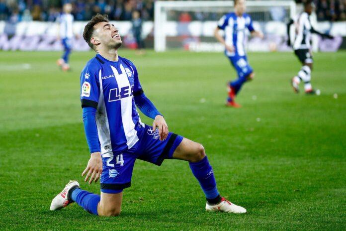 Levante vs Deportivo Alaves Soccer Betting Tips