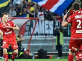 Limonest FC vs Dijon Free Betting Tips