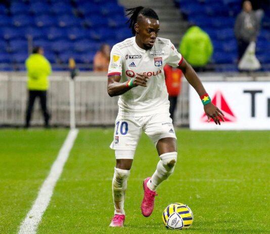 Lyon vs Brest Soccer Betting Tips