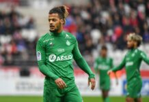 Saint-Etienne vs Nantes Free Betting Tips