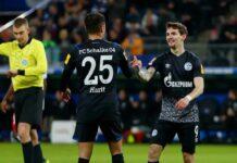 Schalke 04 vs M Gladbach Free Betting Tips