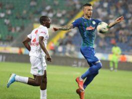 Sivasspor vs Rizespor Free Soccer Betting Tips