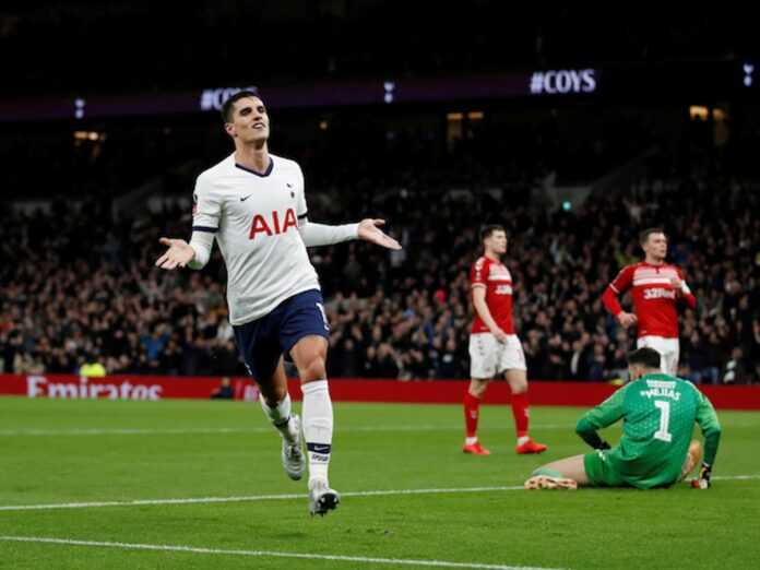 Tottenham vs Norwich Free Betting Tips