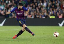 Betis Sevilla vs FC Barcelona Free Betting Tips