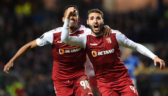 Braga vs Rangers Free Betting Tips