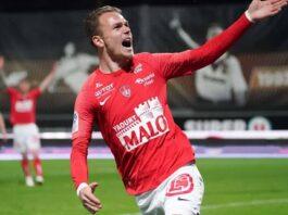 Brest vs Angers Free Betting Tips