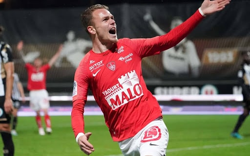 Brest vs Angers Free Betting Tips