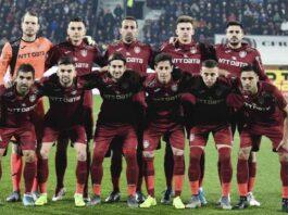 CFR Cluj vs Sevilla Free Betting Tips