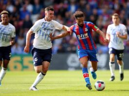 Everton vs Crystal Palace Free Betting Tips