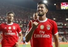 Gil Vicente vs Benfica Soccer Betting Tips