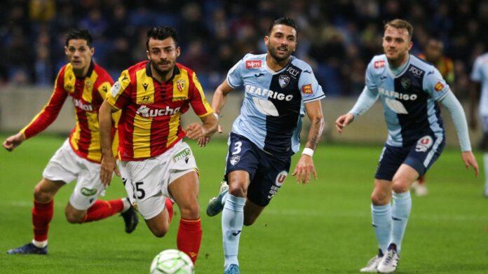 Lens vs Troyes Soccer Betting Tips