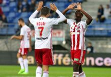 Valenciennes vs AC Ajaccio Free Betting Tips