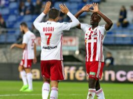 Valenciennes vs AC Ajaccio Free Betting Tips