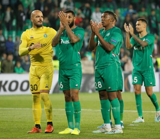St. Etienne vs Rennes Free Betting Tips
