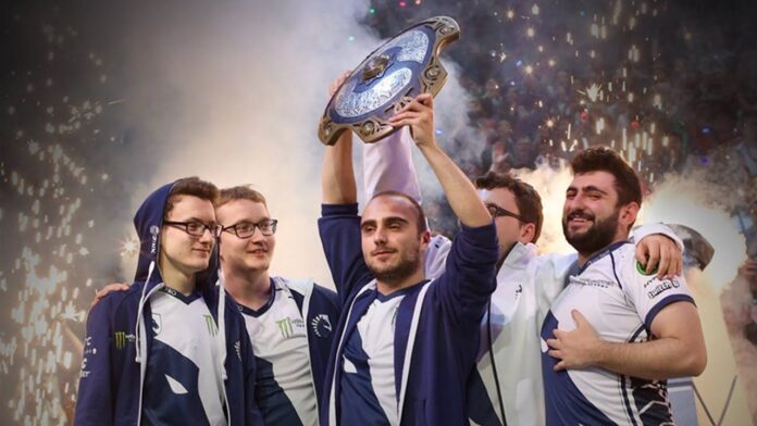 Team Liquid vs Nigma Betting Tips and Odds