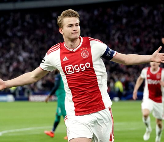 Utrecht vs Ajax Soccer Betting Tips