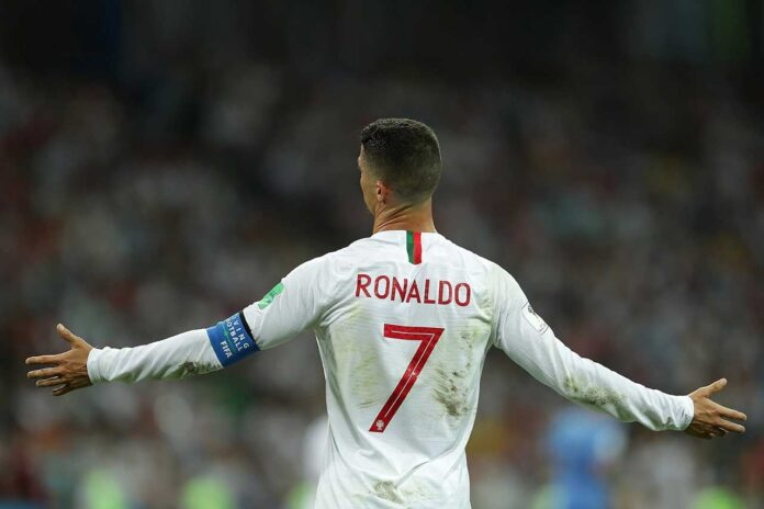 Ronaldo in Real again? '90 per cent of fans would welcome '