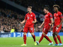 Bayern Munich vs Fortuna Duesseldorf Free Betting Tips