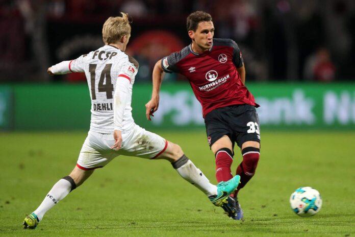 St. Pauli vs Nurnberg Free Betting Picks