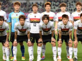Pohang Steelers vs Busan I Park Free Betting Tips