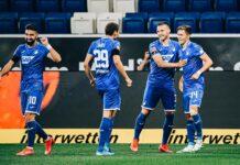 Fortuna Dusseldorf vs Hoffenheim Free Betting Tips