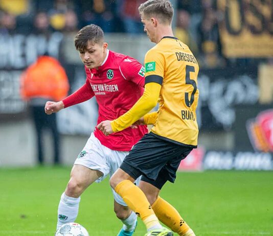 Hanover vs Dynamo Dresden Free Betting Tips